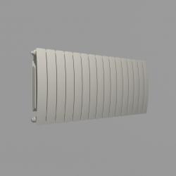 CAMBER 575x1280 White Mat LP