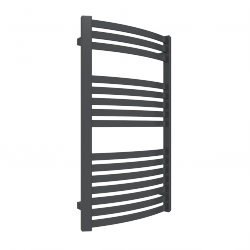 DEXTER 860x500 Metallic Black SX