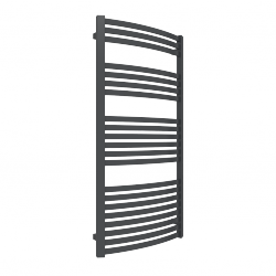 DEXTER 1220x600 Metallic Black SX