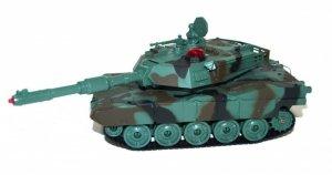 Amerykański czołg M1A2 1:32