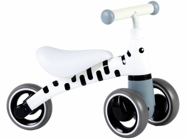 """Rowerek biegowy """"Zebra"""" Ecotoys"""