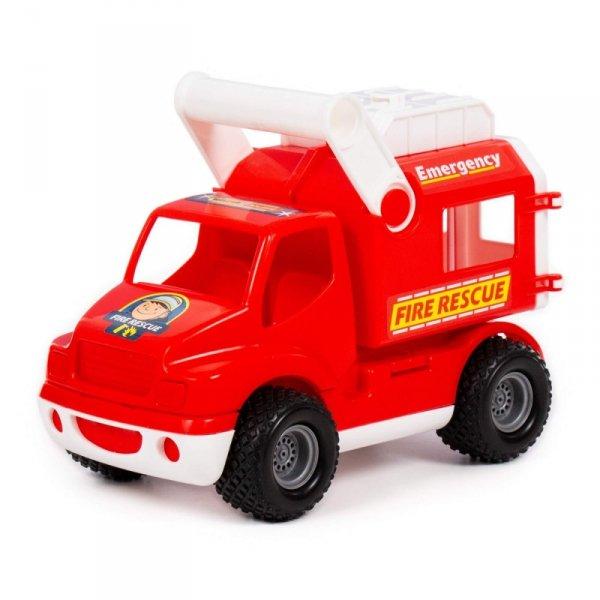 Wader QT ConsTruck Samochód Straż Pożarna