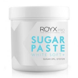 ROYX PRO - White Soft Sugar Paste 300g