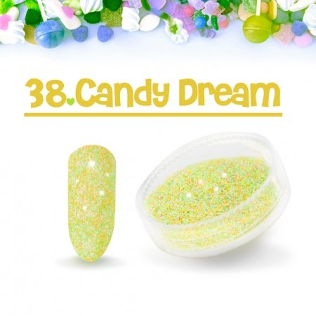 38. CANDY DREAM
