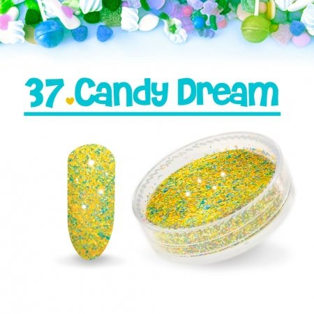 37. CANDY DREAM