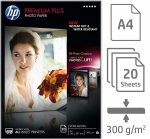 HP Papier Premium Plus Semi-Glossy Photo Paper