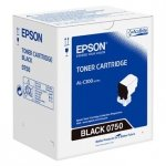 Epson oryginalny toner C13S050750. black. 7300s. Epson WorkForce AL-C300N C13S050750