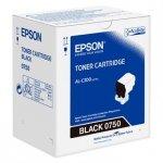 Epson oryginalny toner C13S050750. black. 7300s. Epson WorkForce AL-C300N C13S050750