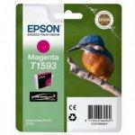 Epson oryginalny wkład atramentowy / tusz C13T15934010. magenta. 17ml. Epson Stylus Photo R2000 C13T15934010