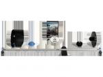 Dodatkowy podajnik na trzecią rolę papieru dla ploterów HP Designjet T7100/T7200 1067mm CQ743A