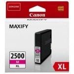 Canon oryginalny wkład atramentowy / tusz PGI-2500XL Maxify Magenta XL Cart 9266B001