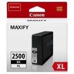 Canon oryginalny wkład atramentowy / tusz PGI-2500XL Maxify Black XL Cart 9254B001