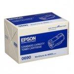 Epson oryginalny toner C13S050690. black. 2700s. Epson Aculaser M300D. M300DN C13S050690