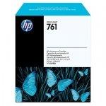HP 761 Maintenance Cartridge. oryginalna kaseta czyszcząca CH649A do plotera Designjet T7100/T7200