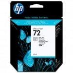 HP oryginalny wkład atramentowy / tusz C9397A. No.72. photo black. 69ml. HP Designjet T1100. T770 C9397A