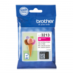 Brother Atrament Tusz Brother LC3213M 400 str