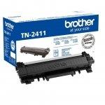 Toner TN-2411 czarny 1200 stron do HL/DCP/MFC-L2xx2 TN2411