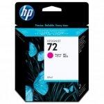 HP oryginalny wkład atramentowy / tusz C9399A. No.72. magenta. 69ml. HP Designjet T1100. T770 C9399A