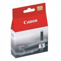 Canon oryginalny wkład atramentowy / tusz PGI5BK. black. 360s. 26ml. 0628B001. Canon iP4200. 5200. 5200R. MP500. 800 0628B001