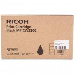 Ricoh oryginalny wkład atramentowy / tusz 841635. black. Ricoh MPC W2200SP