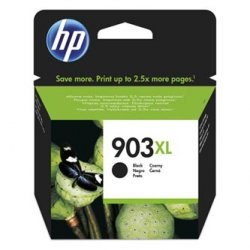 HP oryginalny wkład atramentowy / tusz T6M15AE. No.903XL. black. 825s. 21.5ml. high capacity. HP Officejet 6962.Pro 6960.6961.6963.6964.6965.6966 T6M15AE#BGY
