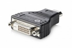 HP Adapter HDMI to DVI Adapter F5A28AA