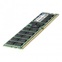HPE Pamięć serwerowaE 16GB 1Rx4 PC4-2400T-R Kit