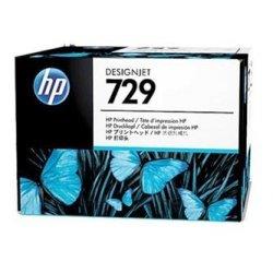 HP oryginalna głowica drukująca F9J81A. No.729. HP DesignJet T730.DesignJet T830