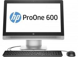 HP Komputer 600 G4 i3-8100 4GB 500GB W10p64 3y