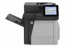 HP Urządzenie wielofunkcyjne LaserJet Enterprise Color MFP M680f