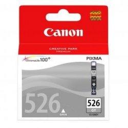 Canon oryginalny wkład atramentowy / tusz CLI526GY. grey. 4544B001. Canon Pixma  MG6150. MG8150 4544B001