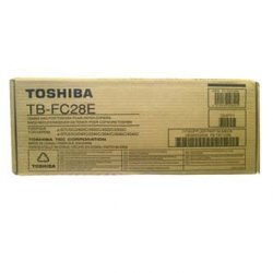 Toshiba oryginalny pojemnik na zużyty toner TBFC28E. e-Studio 2820c. 3520c. 4520c