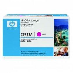 HP oryginalny toner C9723A. magenta. 8000s. 641A. HP Color LaserJet 4600. N. DN. DTN. HDN. 4650