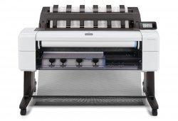 Ploter A0 do CAD HP Designjet T1600dr PS 36 dwurolkowy [3EK13A] 3EK13A#B19
