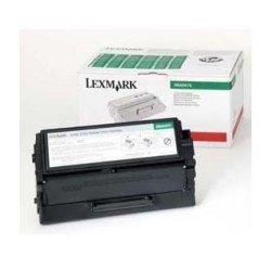 Lexmark oryginalny toner 08A0476. black. 3000s. return. Lexmark E320. 322 08A0476