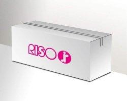 Riso oryginalny wkład atramentowy / tusz S-2489. red. Riso CR. cena za 1 sztukę