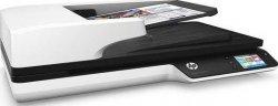 HP Skaner Scanjet 4500 FN1 Network Flatbed scan L2749A#B19