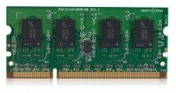 HP Pamięć 200-pin DDR2 512MB x64 DIMM
