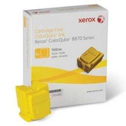 Xerox oryginalny wkład atramentowy / tusz 108R00960. yellow. 17300s. Xerox ColorQube 8870 108R00960