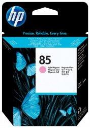 HP oryginalna głowica drukująca No85 Printhead/Fade res light Magenta C9424A