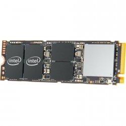 Intel Dysk SSD SSD/760p 1TB M.2 80mm PCIe 3.0 x4 3D2