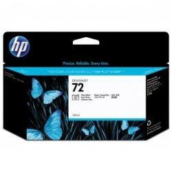 HP oryginalny wkład atramentowy / tusz C9370A. No.72. photo black. 130ml. HP Designjet T1100. T770