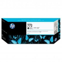 HP oryginalny wkład atramentowy / tusz CN635A, matte black, 300ml, HP