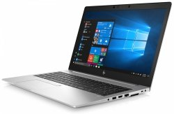 Notebook EliteBook 850 G6 i5-8265U W10P 256/8GB/15,6  6XD55EA