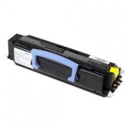 Dell oryginalny toner 593-10040. black. 3000s. J3815. return. Dell 1700. 1710N