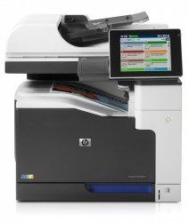 HP Urządzenie wielofunkcyjne LaserJet 700 Color MFP M775f