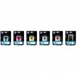 HP oryginalny wkład atramentowy / tusz C8774EE. No.363. light cyan. 5.5ml. HP Photosmart 8250. 3210. 3310. C5180. C6180. C7180 C8774EE
