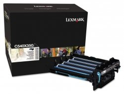 Lexmark oryginalny bęben C540X35G. black. 30000s. Lexmark C534x
