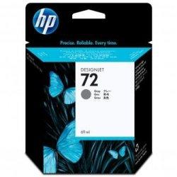 HP oryginalny wkład atramentowy / tusz C9401A. No.72. grey. 69ml. HP Designjet T1100. T770