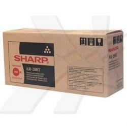 Sharp oryginalny toner AR-208T. black. 8000s. Sharp AR 5420. 203E. M201